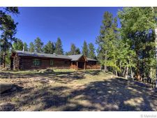 23905 Mormon Dr, Conifer, CO 80433