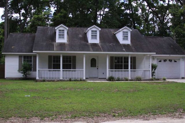 35 chinook trl crawfordville fl 32327 home for sale