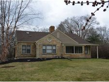 6116 Meridian Street West Dr, Indianapolis, IN 46208