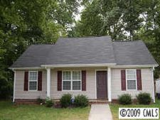 815 Gore St, Charlotte, NC 28214