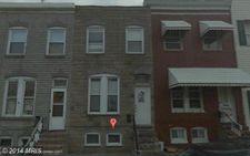 1609 Church St, Baltimore, MD 21226