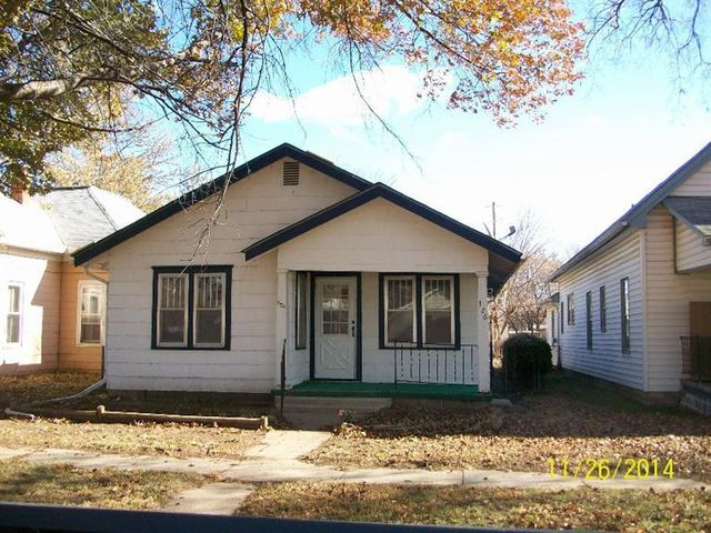 326 n 5th st arkansas city ks 67005 home for sale and