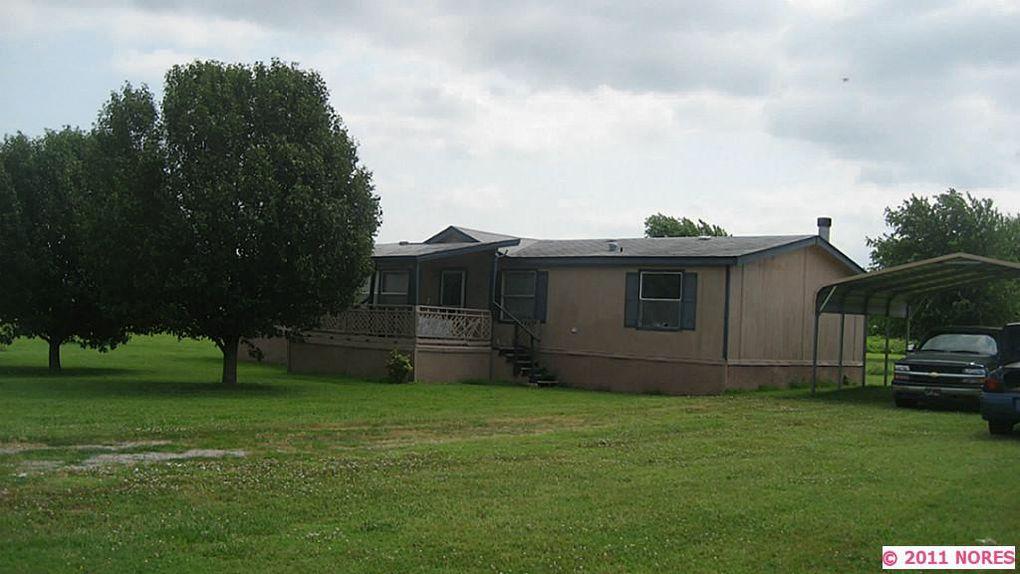 11915 S Prairie Meadow Dr Claremore Ok 74017