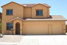8293 W Melanitta Dr, Tucson, AZ 85757