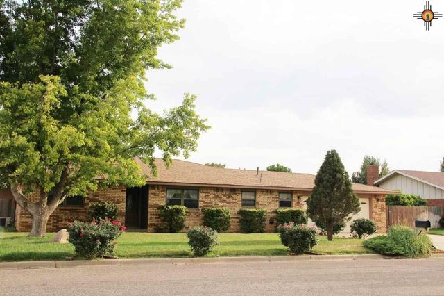 2209 Miller St Clovis Nm 88101 Home For Sale And Real