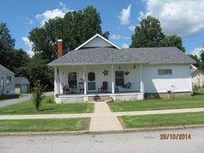 911 Seminary St, Carrollton, KY 41008