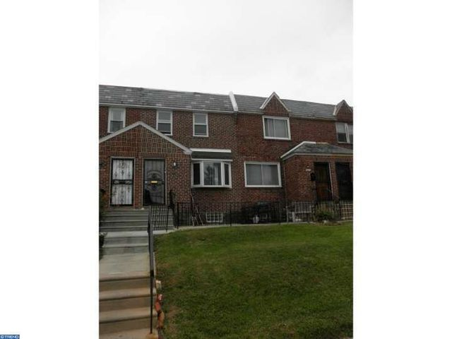 Home For Rent 8616 Pickering St Philadelphia PA 19150