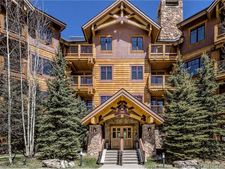 50 Mountain Thunder Dr # 1311, Breckenridge, CO 80424