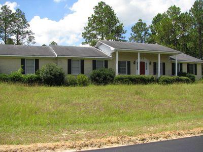 501 W Oglethorpe Ave, Lyons, GA
