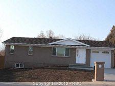 2110 Kodiak Dr, Colorado Springs, CO 80910