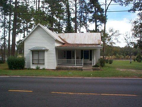 Photo of 506 N Goodman St, Sparks, GA 31647