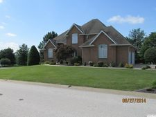 3510 Timberline Dr, Quincy, IL 62305