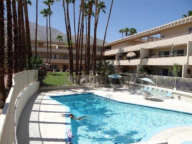 Home 101 Palm Springs