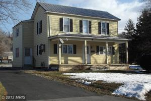 21603 Queens Point Rd SW, Mccoole, MD 21562
