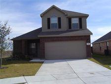 1101 Kachina Ln, Fort Worth, TX 76052