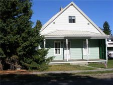 521 S Platt Ave, Red Lodge, MT 59068