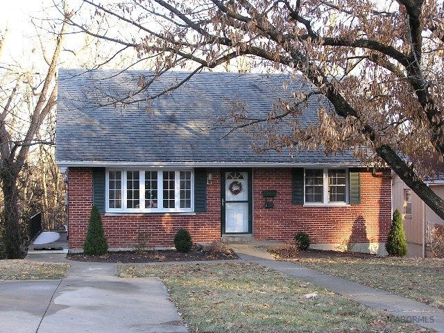 1117 Darlene Dr, Jefferson City, MO
