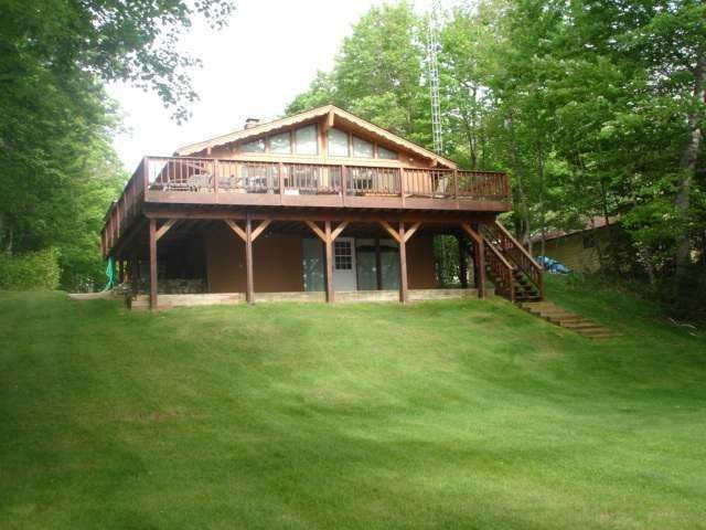 Cranberry Lake Wi Homes For Sale