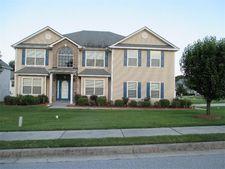 515 Lakeridge Ct, Covington, GA 30016