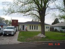 621 Elm Ave, Akron, CO 80720