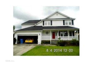 508 Prospect Ct, Chesapeake, VA 23322