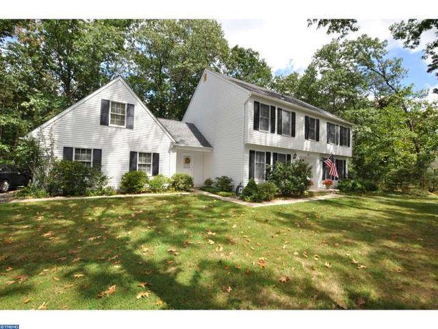 28 Washington Way Tabernacle Nj 08088 Home For Sale