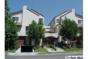 1247 E Wilson Ave Apt 14, Glendale, CA 91206