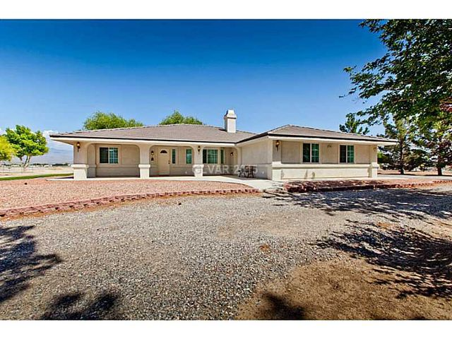 1411 N Hays St Pahrump Nv 89060 Home For Sale And Real