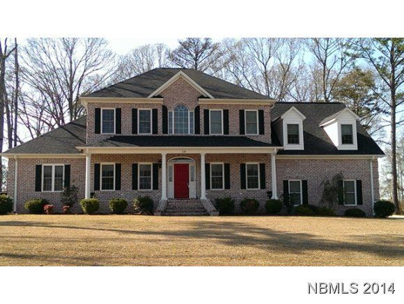 118 staffordshire dr new bern nc 28562 for Custom homes new bern nc