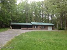 1095 Havice Valley Rd, Overton, PA 18833