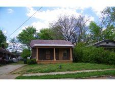 653 Hudson St, Memphis, TN 38112