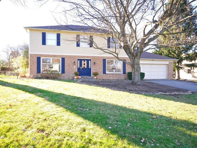 5927 Cape Cod Ct Indianapolis In 46250 Home For Sale