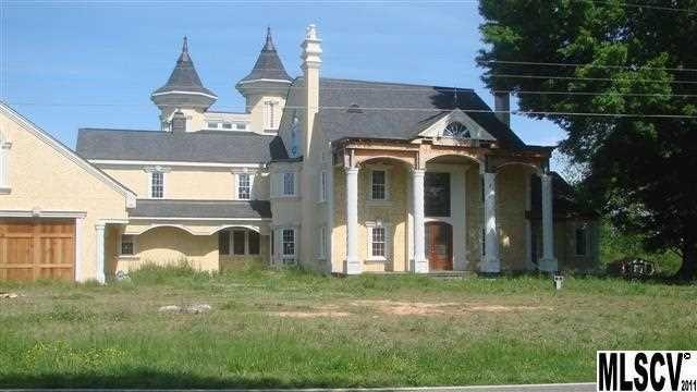 Newton Homes For Sale Nc