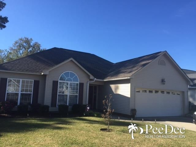 An unaddressed home for rent in florence sc 29505 for Home builders in florence sc