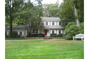 7 Sherry Ln, DARIEN, CT 06820