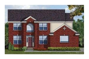 1302 Ridgefield Ct, White Lake Twp, MI 48383
