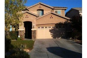 3310 Hillside Garden Dr, Las Vegas, NV 89135
