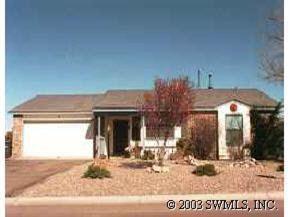 561 Apache Loop Sw, Rio Rancho, NM