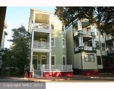 814 Drayton St, Savannah, GA