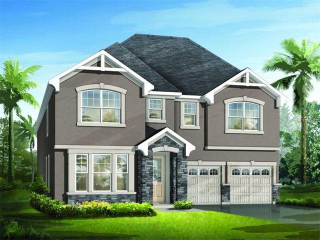 1741 vista meadows dr ocoee fl 34761 new home for sale