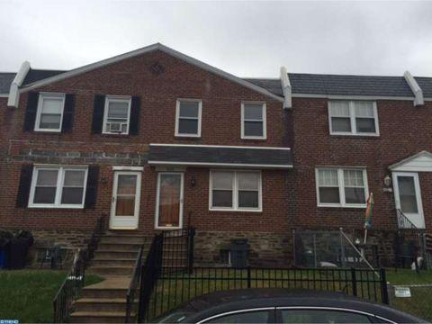 4334 Shelmire Ave, Philadelphia, PA 19136