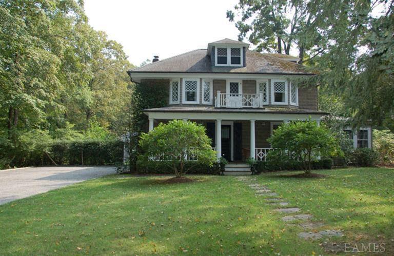 Robert Paul Realtor buying Bedford real estate