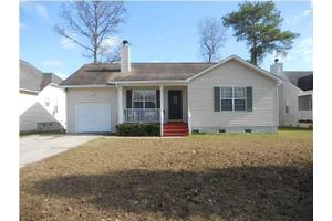 136 Evergreen Magnolia Ave, GOOSE CREEK, SC 29445