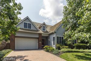 11252 Ridermark Row, Columbia, MD 21044