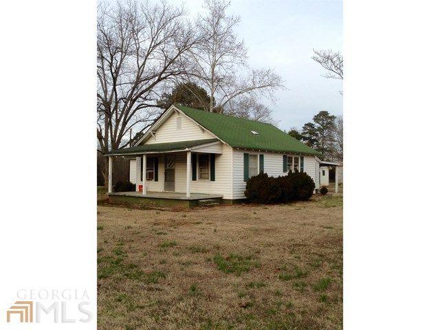 New Homes Bold Springs Ga