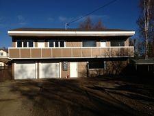 312 Minnie St, Fairbanks, AK 99701