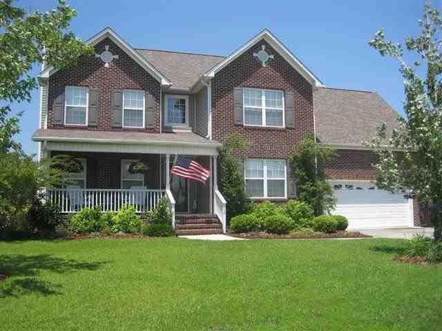 108 new castle dr jacksonville nc 28540 home for sale