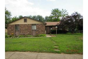 5509 Closser Ct, Indianapolis, IN 46221