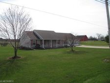 1010 Mechanicsville Rd, Rock Creek, OH 44084