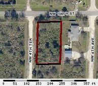 Nw 106 St, Okeechobee, FL 34972